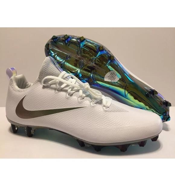8284c6d73562 Nike Shoes   Vapor Untouchable Pro Football Cleats Sz 14   Poshmark